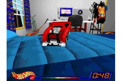 Hot Wheels Stunt Track Driver Download Free Full Game ...