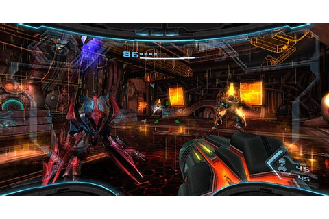 Metroid Prime Trilogy (Wii) Game Profile | News, Reviews ...