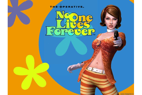 No One Lives Forever Re-Release News Coming Soon, Not ...