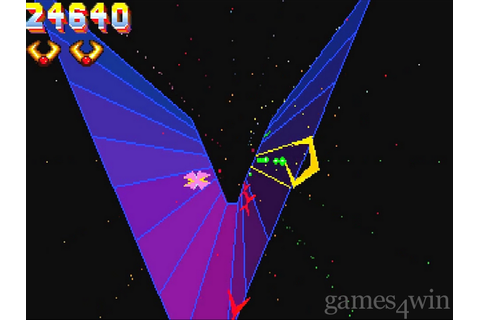 Tempest 2000 Download on Games4Win