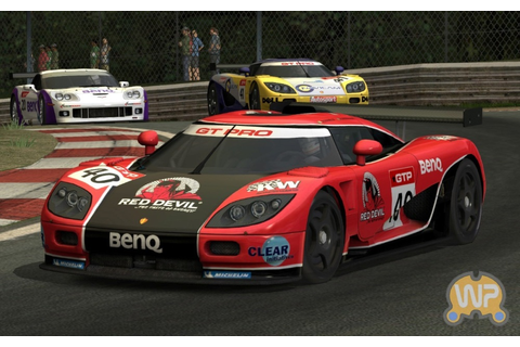 GTR Evolution – New Screenshots – VirtualR.net – 100% ...
