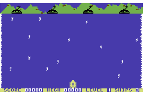 Download Navarone (Commodore 64) - My Abandonware