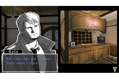 Black Sheep Gaming: Hotel Dusk: Room 215 – Gamer Escape ...