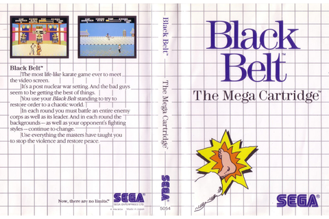 Sega Master System B Game Covers Box Scans Box Art CD ...