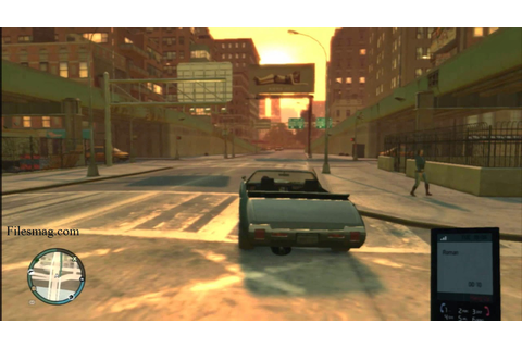 GTA 4 PC Game Free Download - PC Games, Software, Apps ...