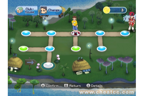 Super Swing Golf: Season 2 Review for the Nintendo Wii