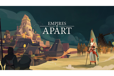 Empires Apart - Announcement Trailer (Pre-Alpha Footage ...