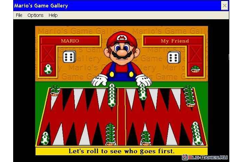 Mario's Game Gallery Download Free Full Game | Speed-New