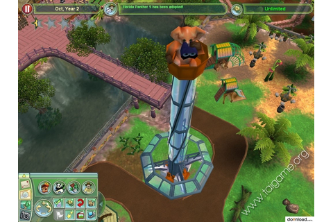 Zoo Tycoon 2: Endangered Species - Download Free Full Games ...