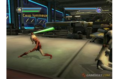 Star Wars: The Clone Wars - Duels au sabre laser on Qwant ...