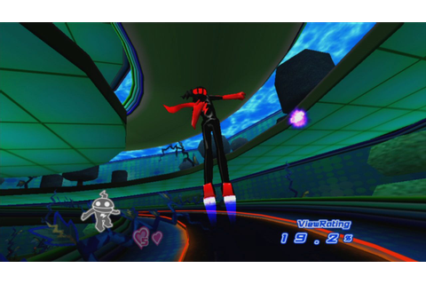 Download Space Channel 5: Part 2 Full PC Game