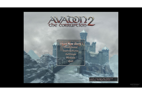 Avadon 2: The Corruption Review (PC)