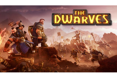 The Dwarves Free Download « IGGGAMES