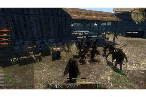 Steam Greenlight :: Gloria Victis - Realistic Medieval MMORPG