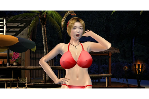 Download Game sexy beach Zerofor pc 3HD full version 18+