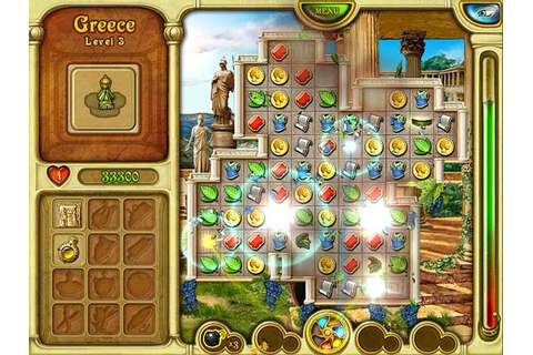 Call of Atlantis > iPad, iPhone, Android, Mac & PC Game ...