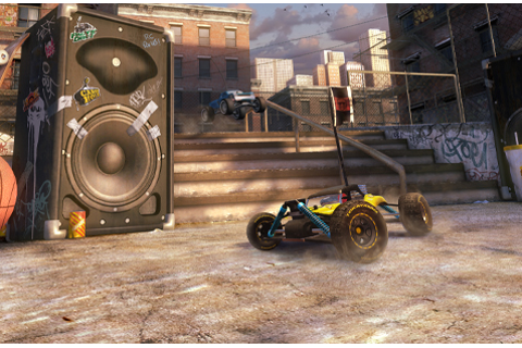 Motorstorm RC Review | Excited About Gaming Blog