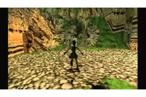 CGRundertow TOMB RAIDER 3 for PlayStation Video Game ...