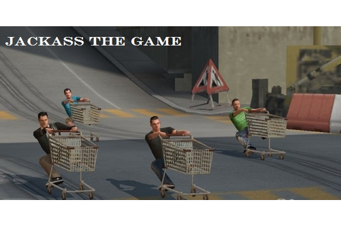 Download Game Jackass The Game PS2 Full Version Iso For PC ...