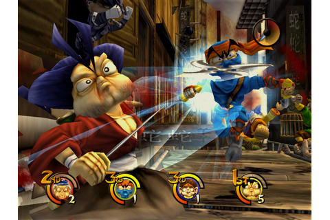 Kung Fu Chaos full game free pc, download, play. Kung Fu ...