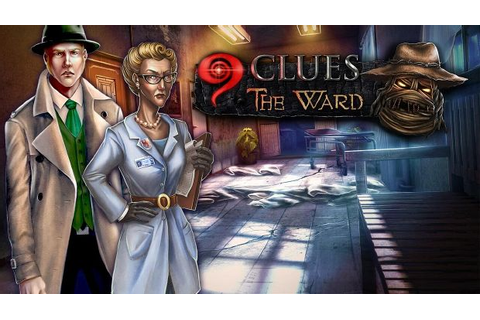 9 Clues 2: The Ward Free Download « IGGGAMES