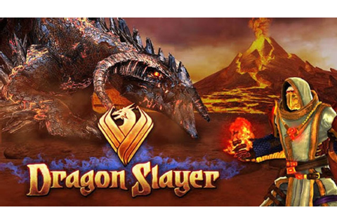 [Game Info] DRAGON SLAYER | It is Game