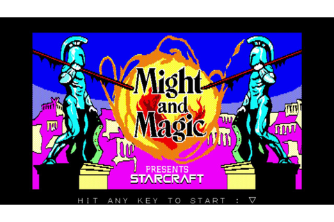 Might & Magic 1 Secret of the Inner Sanctum - NEC PC-98 ...