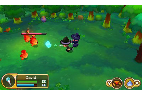 Fantasy Life 3DS Review: An MMO RPG That's Not ...