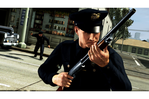 Revisiting 'L.A. Noire', the Game That Nearly ...