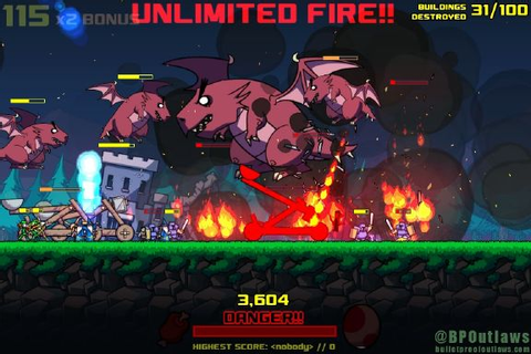 Dragon Rage Free Download « IGGGAMES