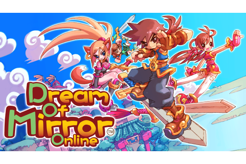 Dream of Mirror Online – STEAM DLC Key for FREE | GREen ...