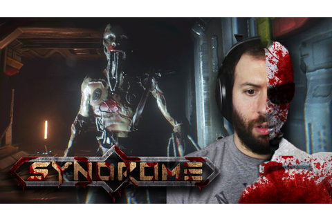 HELLO MONSTERS... | Syndrome Gameplay Part 3 - YouTube