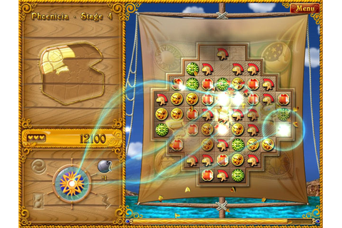 The Rise of Atlantis Game Download - Puzzle Game Download