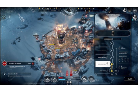 How to start in Frostpunk? - Frostpunk Game Guide ...