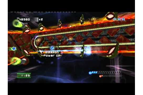 ASTRO TRIPPER (PS3) GAMEPLAY - YouTube