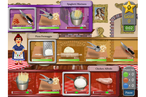 Hot Dish. Download and play this game for free! Full ...