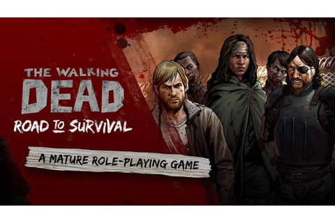 Walking Dead: Road to Survival - Top 8 Cheats and Tips