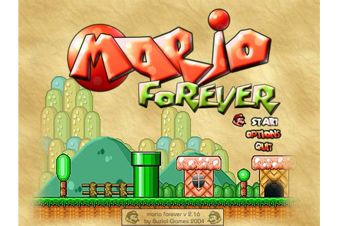 Mario Forever 4 PC Game Full Version Free Download ...