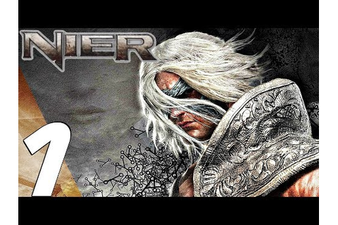 NIER - Gameplay Walkthrough Part 1 - Prologue (Full Game ...