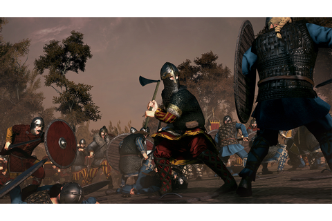 Total War Saga: Thrones of Britannia gets its first in ...