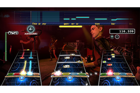 Rock Band Rivals | Harmonix Music Systems, Inc.