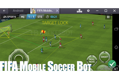 FIFA Mobile Soccer Hacks, Bots, Scripts and other Cheating ...