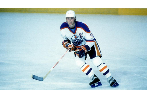 Feb. 18, 1981: Gretzky's first five-goal game in NHL ...