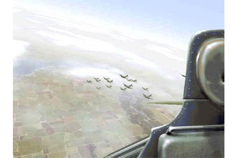 Full European Air War version for Windows.
