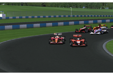 Imágenes de Superleague Formula 2009: The Game