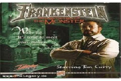 Frankenstein: Through the Eyes of the Monster download PC