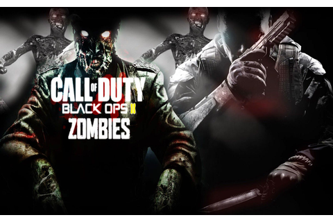 Call Of Duty Black Ops II Zombies PC Game | Games Torrent ...