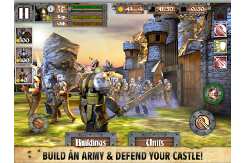 Heroes and Castles - Android Apps on Google Play