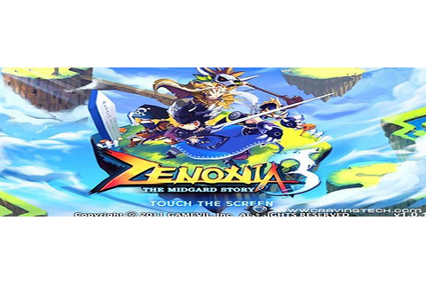 zenonia 3 Archives - Droid Gamers