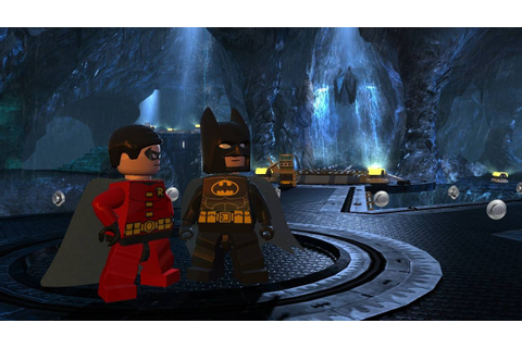 LEGO Batman 2: DC Super Heroes Review - GamingExcellence